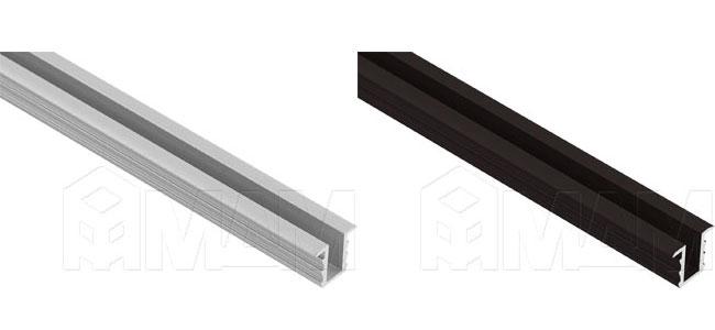 Новинка! Алюминиевые направляющие для IKM15, Integro