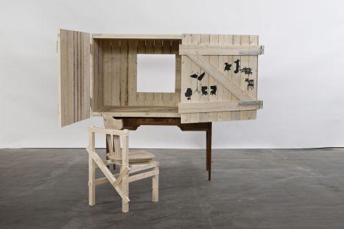 Выставка «New olds. Классика и инновации в дизайне»