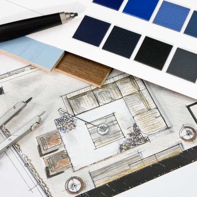 Понятие проектирование в дизайне