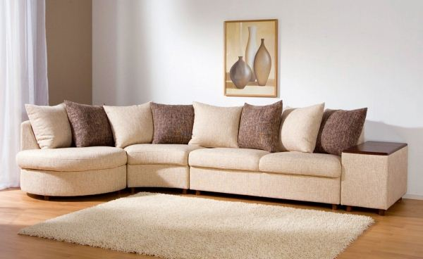 Как правильно выбрать диван для гостиной?