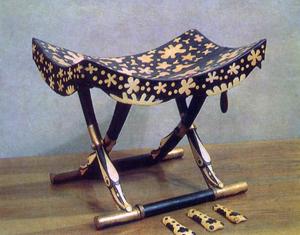 История табурета от Древнего Египта до новейших разработок