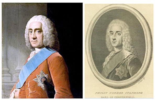 Филип Дормер Стэнхоуп, 4-й граф Честерфилда