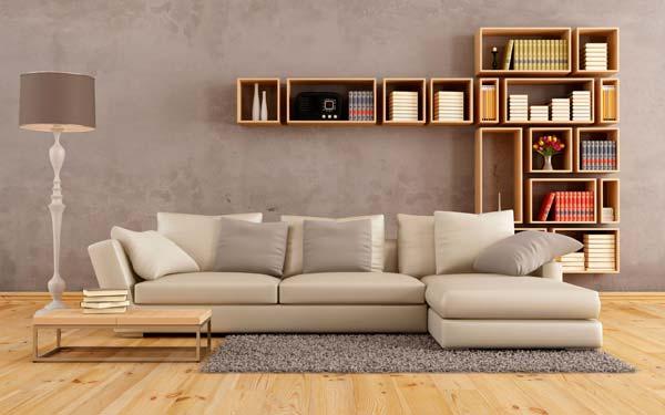 Современная мягкая мебель. Что в трендах?