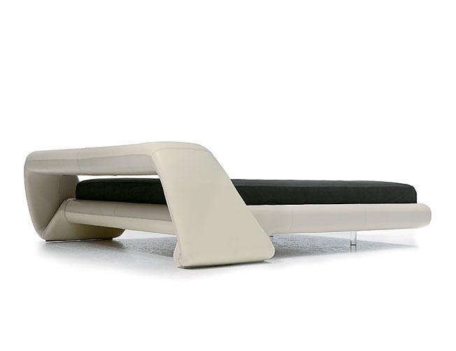 Кровать Air Lounge System, Meritalia. 2007.