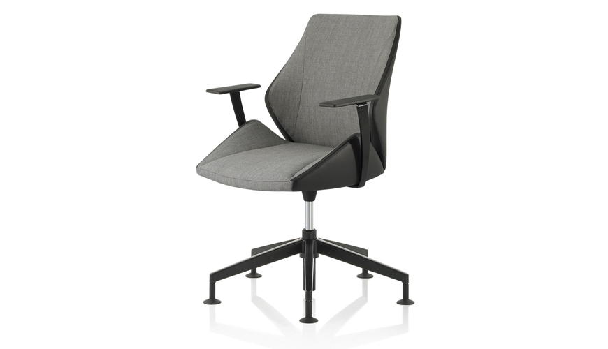 4+ Lounge and Conference Chair