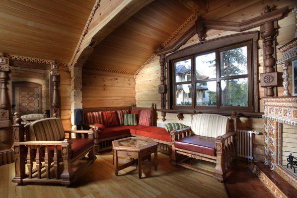 Кантри - Мебель данного стиля не сравнивают с современной, она навеяна теплом, романтикой и уютом, лиричностью и мягкостью.