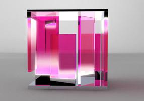 дизайнер Джоанна Гравундер (Johanna Grawunder) для Collective Design инсталляция «Object Permanence»
