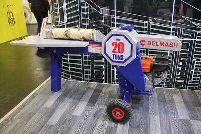 BELMASH LSG-500