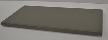 Покрытие для изделий из дерева и МДФ. Полная имитация кварцевой породы.