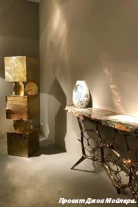 10 главных мебельных трендов 2019 года. Проект Джоя Мойлера.
