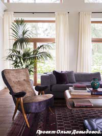 10 главных мебельных трендов 2019 года. Проект Ольги Давыдовой.