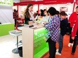 Компания «СВЕЗА» на мебельной выставки в Азии – Interzum 2018 (Китай)