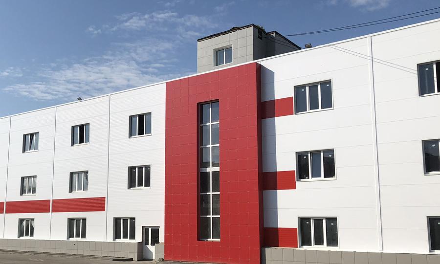 Компания ФомЛайн откроет первый в России завод полного цикла по производству и переработке ЭППУ при поддержке Фонда развития промышленно