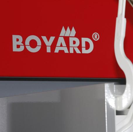 Boyard на interzum 2017 -корпоративные новости -события.
